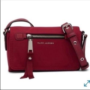 Marc Jacobs Small Trooper Crossbody Bag NWT